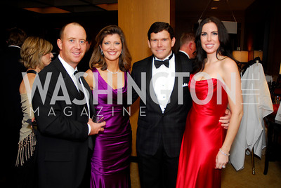Kyle Samperton,November 21,2009,Geoff Tracy,Nora O'Donnell,Bret Baier,Amy Baier