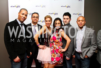 "Starlight ""Toast To The Stars"" Winter Gala. District. photos by Tony Powell"