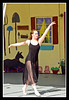 Dance at Stratham Fair