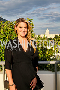Photo by Tony Powell. Susan G. Komen for the Cure® Global Health Alliance Launch. Newseum. June 8, 2010. Actress Ali Larter