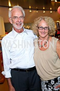 Photo by Tony Powell. Ed and Bobbie Wendel. Sylene 35th Anniversary. October 2, 2010