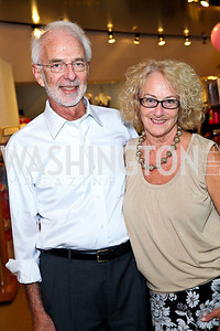Photo by Tony Powell. Ed and Bobbie Wendel. Sylene 35th Anniversary. October 2, 2010