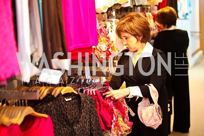Photo by Tony Powell. Helen Kestler. Sylene 35th Anniversary. October 2, 2010