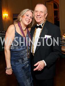 Ruth and Ken Krosin.