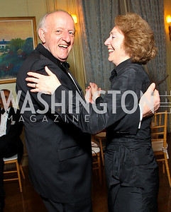 Richard and Justine Gerding.