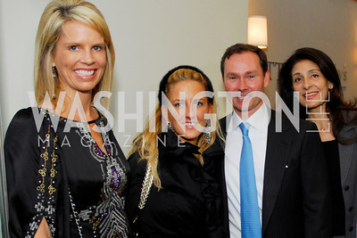 Kyle Samperton,October 15,2010,TTR/Sotheby's opening for Chevy Chase office,Ashley White,Piper Gioia,Michael Rankin,Ayesha Baigmohamed
