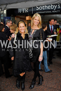 Kyle Samperton,October 15,2010,TTR/Sotheby's opening for Chevy Chase office,Piper Gioia,Ashley White