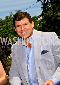 Bret Baier. Photo by Tony Powell. Tammy Haddad WHCAD Garden Brunch. May 1, 2010
