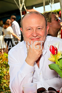 Franco Nuschese. Photo by Tony Powell. Tammy Haddad WHCAD Garden Brunch. May 1, 2010