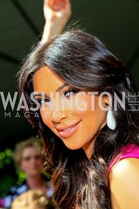 Kim Kardashian. Photo by Tony Powell. Tammy Haddad WHCAD Garden Brunch. May 1, 2010