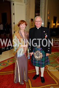 Katherine Libby, Richardson Libby, Tartan Ball, November 13, 2010, Kyle Samperton