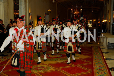 Tartan Ball, November 13, 2010, Kyle Samperton