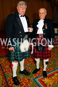 David Stewart McKenzie, Tom McKnight, Tartan Ball, November 13, 2010, Kyle Samperton