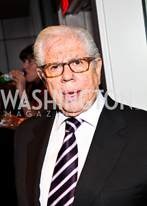 Photo by Tony Powell. Carl Bernstein. The 20th Anniversary Celebration of The Center for  Public Integrity. Newseum. October 21, 2010