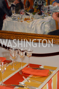 Kyle Samperton, May 17, 2010, The Phillips Collection Gala