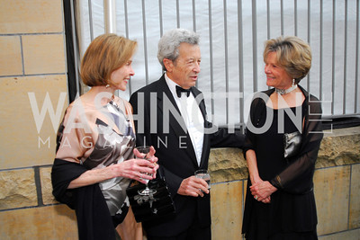 Kyle Samperton, May 17, 2010, The Phillips Collection Gala, Eden Rafshoon, Gerald Rafshoon, Molly Raiser