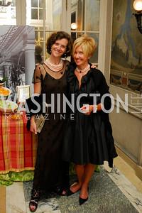 Kyle Samperton, May 17, 2010, The Phillips Collection Gala, Jan Rothschild, Susan Colby