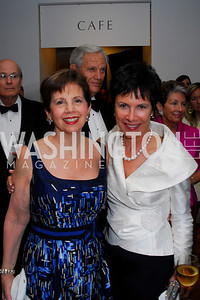 Kyle Samperton, May 17, 2010, The Phillips Collection Gala, Adrienne Arsht, Deborah Houlihan