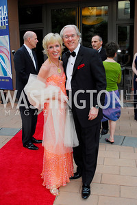 Kyle Samperton, May 17, 2010, The Phillips Collection Gala, Kathy Kemper, George Vrandenburg