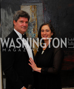 Kyle Samperton, May 17, 2010, The Phillips Collection Gala, Scott Sterling, Susan Sterling