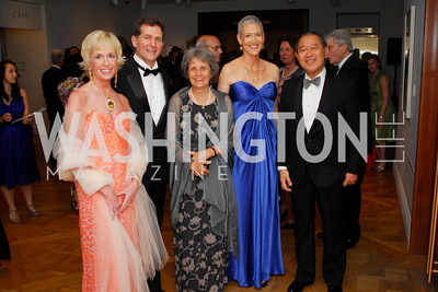 Kyle Samperton; May 17; 2010; The Phillips Collection Gala; Kathy Kemper, Greg Meyer, Joanna Bryer, Jennifer Griffin, Ichiro Fujisaki
