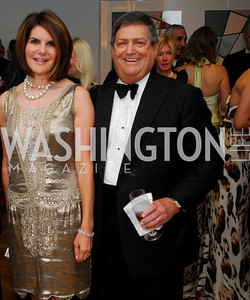 Kyle Samperton, May 17, 2010, The Phillips Collection Gala, Jackie Duberstein, Ken Duberstein