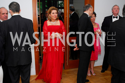 Kyle Samperton, May 17, 2010, The Phillips Collection Gala, Suzy Shoukry