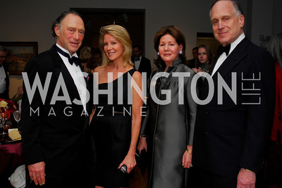 Kyle Samperton, May 17, 2010, The Phillips Collection Gala, Warren Weitman, Eve Reid, Jo Carol Lauder, Ronald Lauder
