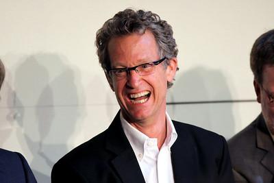 Author Ridley Pearson