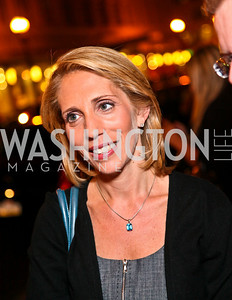 Dana Bash. Photo by Tony Powell. The Week's Opinion Awards. W Hotel. April 20, 2010