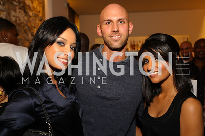 Desiree RIchard, Taimur Baig. Tim Coburn Fashion Photography Showing at L2. Photo by Alfredo Flores Tim Coburn Fashion Photography Showing at L2. Photo by Alfredo Flores