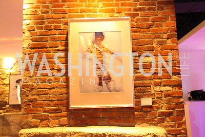 Tim Coburn Fashion Photography Showing at L2. Photo by Alfredo Flores