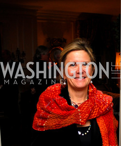 Connie Carter. Tobin Book Party. December 15, 2009. Photo by Kyle Samperton.