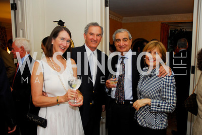 Kyle Samperton, Tobin Book Party, June 14, 2010, Rebecca Frischkorn, Dodge Thompson, Armeane Choski, Mary Choski