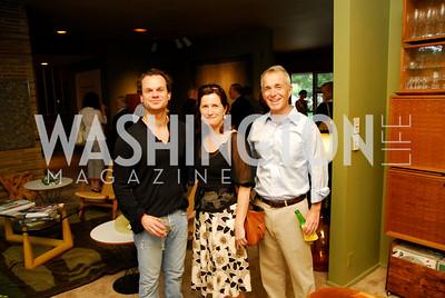 Kyle Samperton, May 23, 2010, Transformer/Rose Penski /View, James Alfantis,Christine Varney,Tim Graham