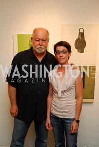 Kyle Samperton, May 23, 2010, Transformer/Rose Penski /View,Robin Rose,Mary Early