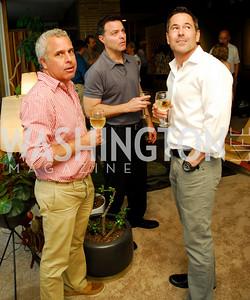 Kyle Samperton, May 23, 2010, Transformer/Rose Penski /View, Mark Vebholz,Mike  Johnson,Mike Shanks