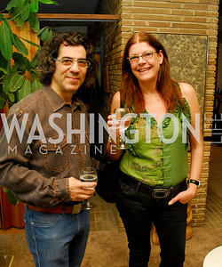 Kyle Samperton, May 23, 2010, Transformer/Rose Penski/View, Richard Gould,Lena Skanby