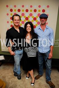 Kyle Samperton, May 23, 2010, Transformer/Rose Penski /View, James Alfantis,Izette Folger,David Cohen