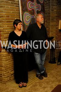 Kyle Samperton, May 23, 2010, Transformer/Rose Penski /View,Judy Penski,Robin Rose