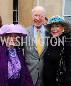 Kyle Samperton, May 19, 2010, Tudor Place Garden Party,  Ruth Buchanan, Austin Kiplinger, Bonnie Nicholson