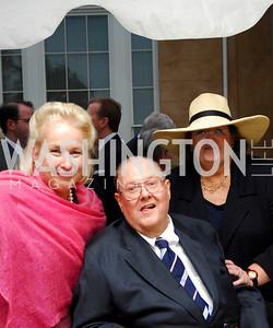 Kyle Samperton, May 19, 2010, Tudor Place Garden Party,Jeannie Rutherfoord,Chill Langhorne,Barbara Langhorne