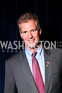 Photo by Tony Powell. Senator Scott Brown. USO Gala. Marriott Wardman Park Hotel. October 7, 2010