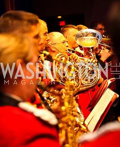 Photo by Tony Powell. USO Gala. Marriott Wardman Park Hotel. October 7, 2010