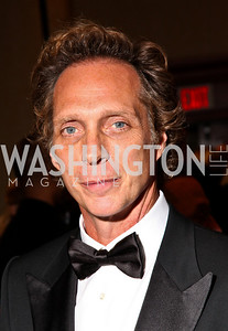 Photo by Tony Powell. Actor William Fichtner. USO Gala. Marriott Wardman Park Hotel. October 7, 2010