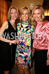 Beverly Cenname, Laurie Luhn, Christina Erland Culver