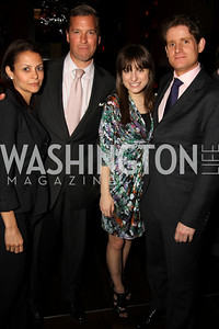 Shereen Soghier, David Bass, Samantha Sault, Matt Lauer