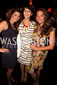 Carrie Cox, Pamela Hughes, Laury Katz