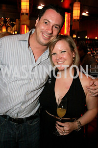 Matt Schwartz, Meredith Kelly