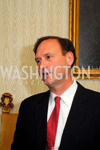 Kyle Samperton,April 19,2010,Samuel Alito,Vatican National Day